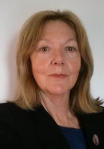 Susan Rosina Whittle